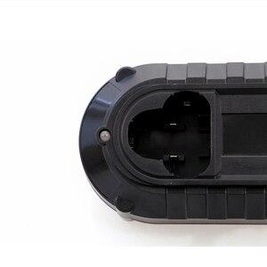 Image 5 - Carregador de bateria 3c quente para makita bl1013 df330d 12.6v baterias de lítio íon dc10wa dls homeful plugue da ue