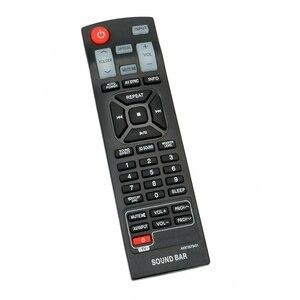 Image 3 - Пульт дистанционного управления Akb73575401 для звуковой панели Lg Nb2430A Nb4540 Nb5540A Nb5541