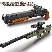 Пистолет Ausini Desert Eagle MK23, пистолет, пулемет Uzi, строительные блоки Второй мировой войны для технических искусств