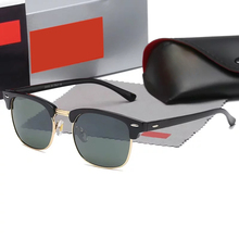 2020 Sunglasses Men Women 3016 Brand Design Eye Sun Glasses Women Semi