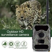 S880 Новый разведки 1080p trail ИК Камера Охота для мониторинга