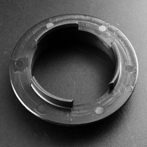4 pcs 96mm 68mm anel clipe de