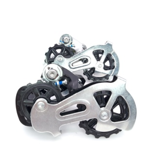 Image 4 - Shimano ALTUS RD M310 M310 7/8 سرعة 3x7s 3x8s دراجة جبلية ركوب الدراجات الجبلية الخلفية Derailleur