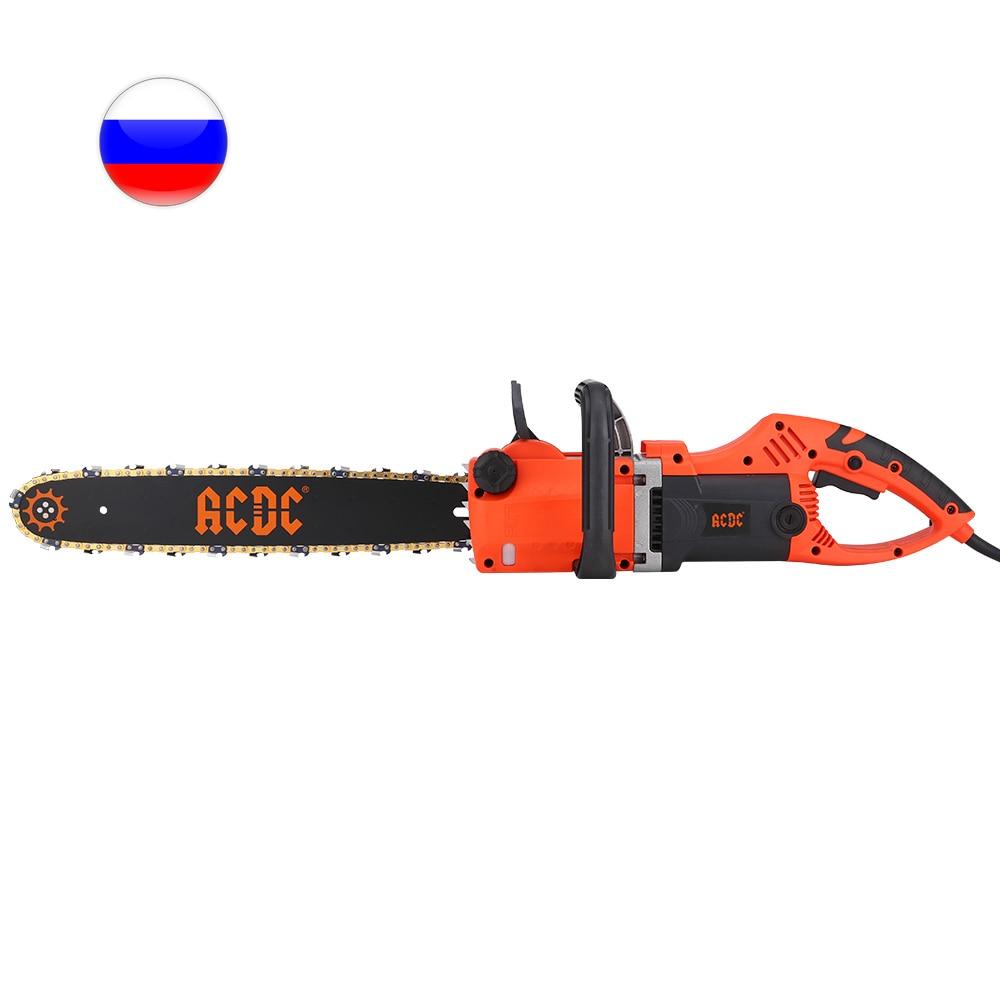 Electric Saw EC-2600 Chain Saw 2600 W T0032