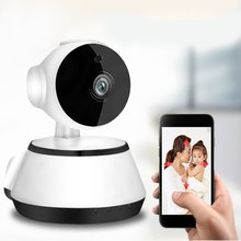 1080P Wireless Wifi Smart  Home Anti-Theft IP Camera Infrared Night Smart  Audio Record Surveillance Baby Monitor