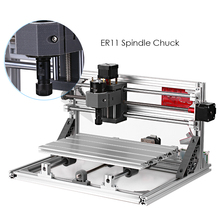 Woodworking Tool CNC 3018 GRBL Control DIY Mini CNC Engraving Machine  CNC Router Laser Engraver with 500/2500/5500mw Laser DIY