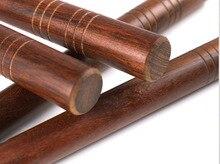 Wooden Nunchaku With Rope