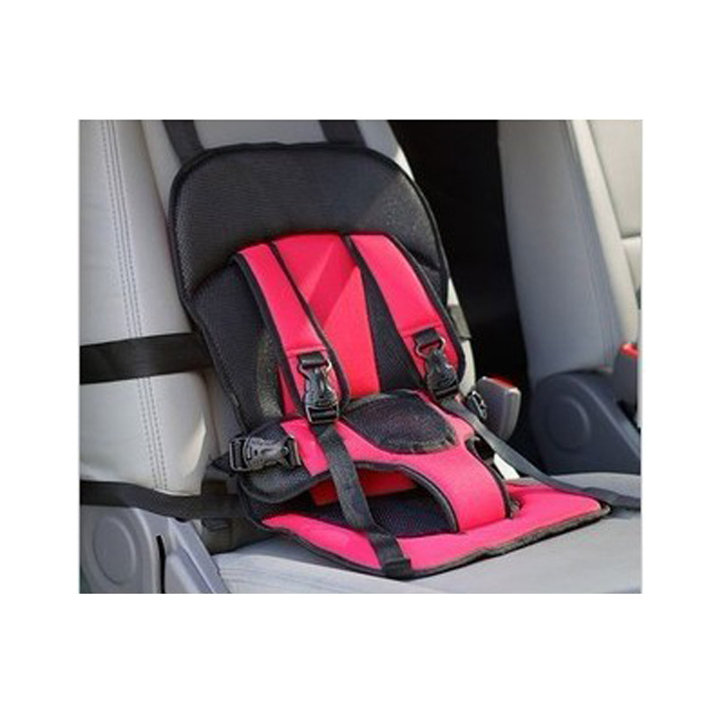 Manufacturers Direct Selling High Quality Breathable Fabric Infants CHILDREN'S Car Seat With Suspender Strap Safety Belt Baby Di