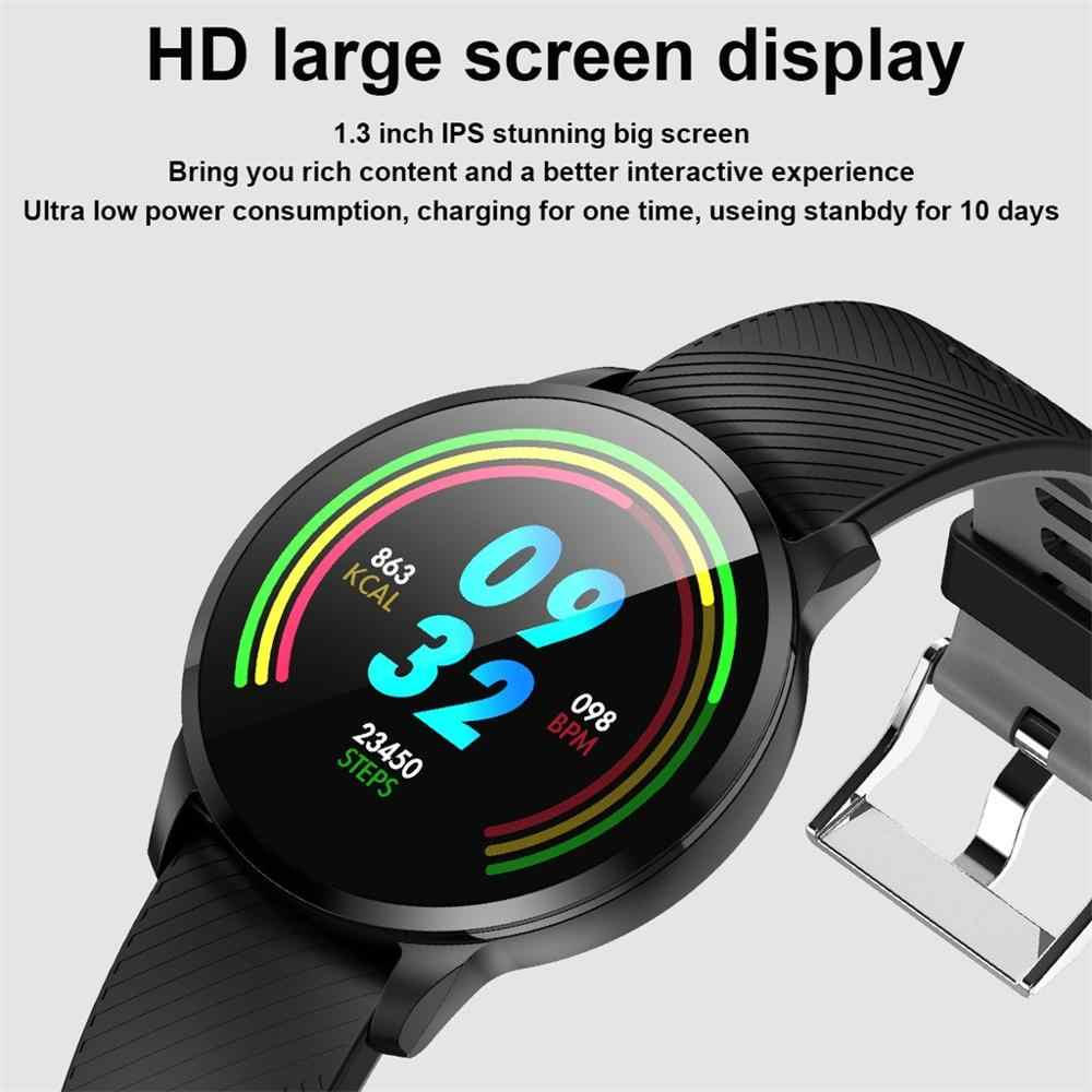 Bluetooth Smart Watch Weather reminder Fitness Tracker Heart Rate Blood Pressure Monitor Pedometer Remote music Smartwatch reloj