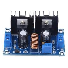 4-40V to 1.25-36V DC-DC Buck Converter Adjustable Step Down Power Supply Module XH-M407 XL4016E1(China)