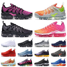 2019 TN Plus Racer University Women Mens Running Sports Designer Shoes
