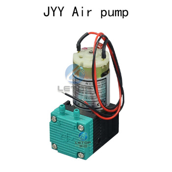 Good quality!!air pump for solvent printer Infiniti Phaeton JYY air pump for Crystaljet Iconteck Infiniti/Gongzheng/Jhf/Flora