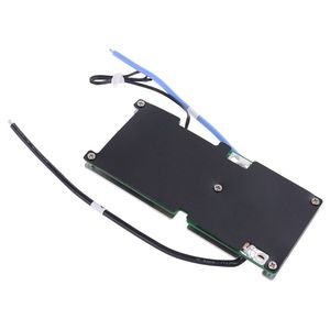 Image 5 - Lithium Battery Protective Board With Bluetooth 14S BMS PCB Mobile Static Current Intelligent 48V Components Smart Protection