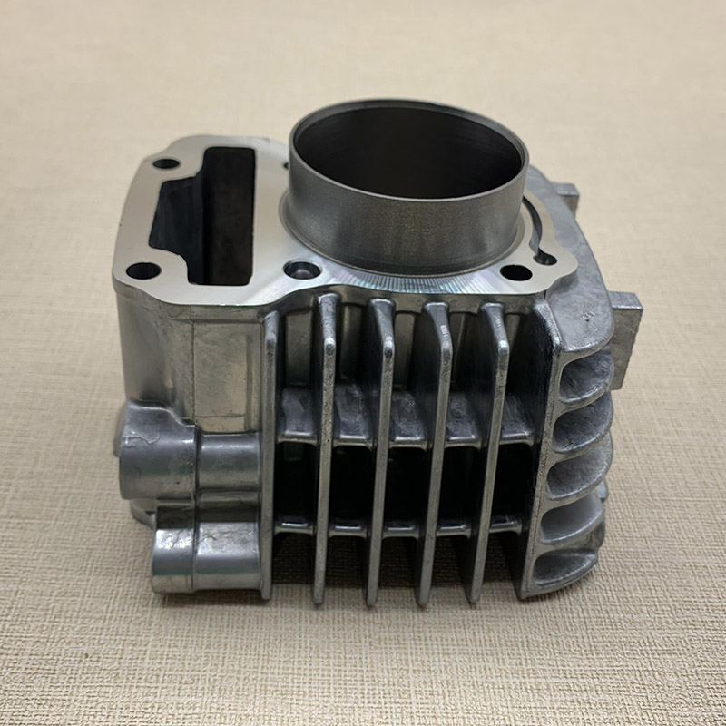 [Factory Direct]Stock Motorcycle Engine Cylinder Parts WAVE110 53MM Racing Motorcycle Cylinder Block