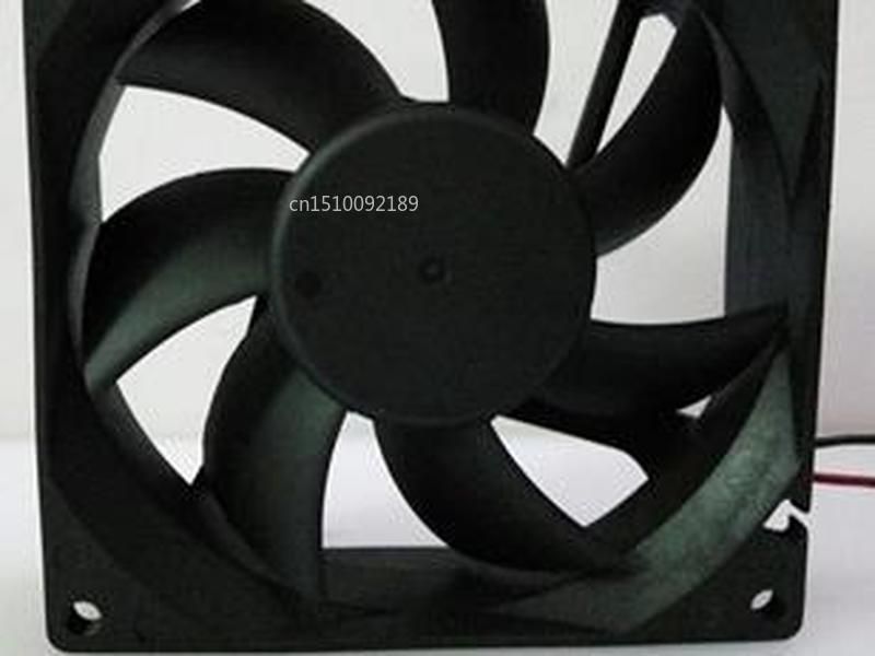 For Bi-Sonic BP922524H 24V 02 9225 0.22A Cabinet Chassis Fan Free Shipping