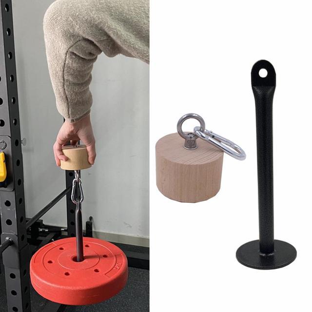 Wrist Strengthener Fitness Equipment for Gym  6
