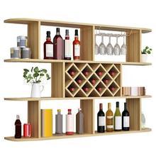 Furniture Wine-Cabinet Adega Shelf-Bar Armoire-Storage La-Casa-Cristaleira Vinho Mesa