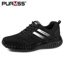 Baskets de marque légères et respirantes pour hommes, chaussures de marque extérieur, chaussures décontractées, haute qualité