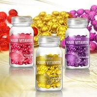 Sevich Hair Vitamin Keratin Complex Oil Smooth Silky Serum Moroccan Oil for Repair Damaged Hair Anti Hair Loss Care 2