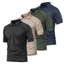 2020 камуфляжная рубашка, тактическая Мужская футболка 5xl, боевая рубашка для пустыни, леса, охоты, рыбалки, кемпинга, альпинизма, Мужская футб...