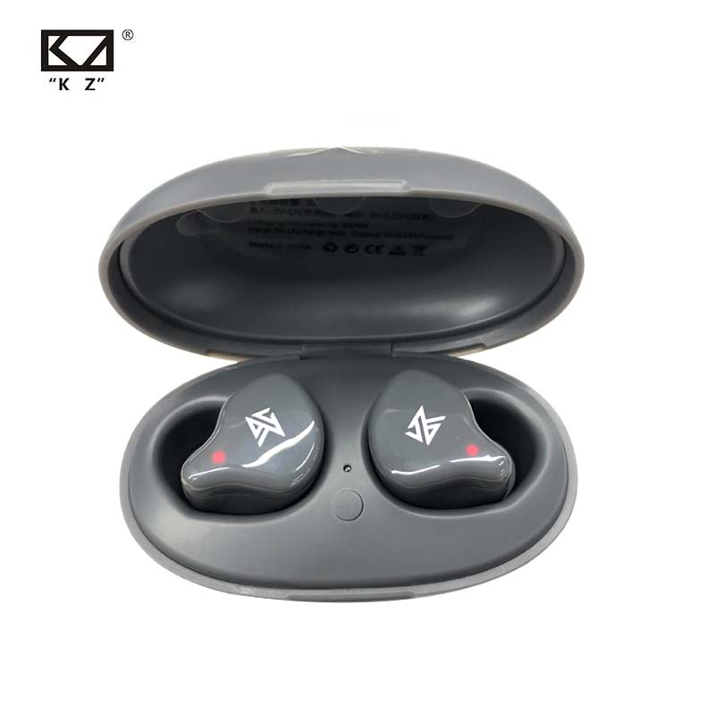 KZ S1D TWS  True Wireless Hybrid Technology Bluetooth 5.0 Earbuds  Earphone