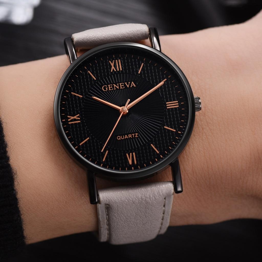 Men's Watch 2020 Rome Measuring Mens Watch Big Top Brand Luxury Watches For Men Grade Business Quartz Watch Reloj Hombre