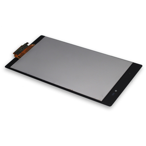 Image 5 - For SONY Xperia Z Ultra LCD Touch Screen Digitizer For SONY Xperia Z Ultra Display XL39h XL39 C6833 Screen LCD Display Parts