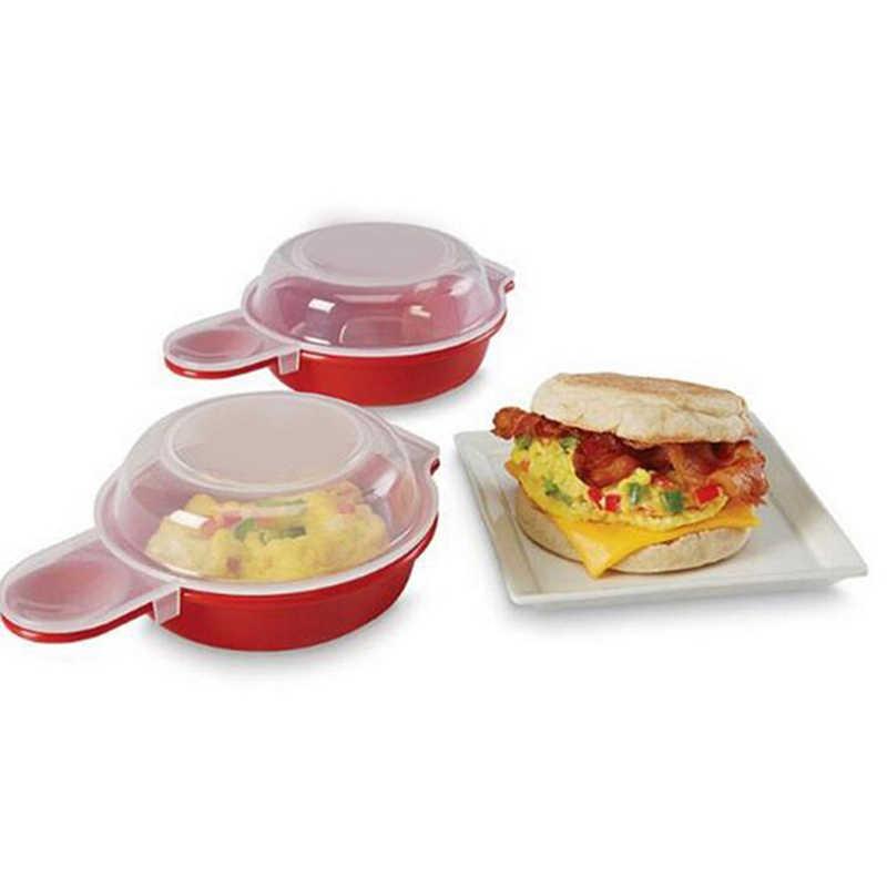 2 шт./компл. Кухня Микроволновая печь блинница Омлет Яйцо устройство для приготовления гамбура инструмент для приготовления сыра инструменты для яиц