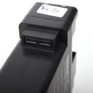 Image 3 - Para Inspire Matrice M100 batería de carga de batería de concentrador Manager 26,3 V cargador adaptador placa de carga paralela para DJI Inspire 1