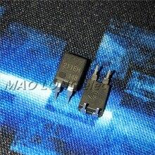 50 PÇS/LOTE AQY211EH 211EH DIP4 DIP 4 acoplamento Fotoelétrico Optoacoplador