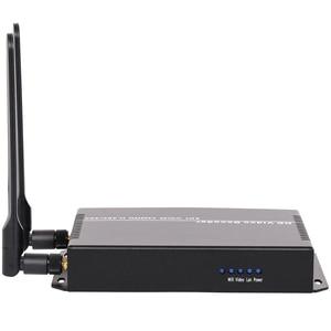 Image 4 - H.265 H.264 IP to SDI HDMI VGA CVBS Video Streaming Decoder IP Camera Decoder for Decoding HTTPS RTSP RTMP UDP M3U8 HLS SRT