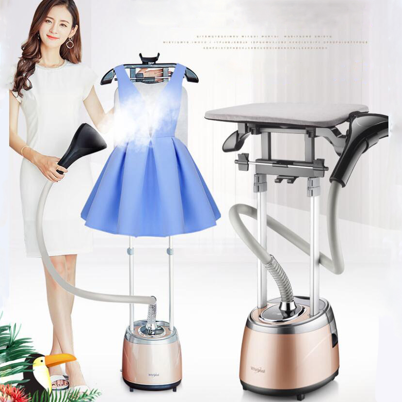 Handheld Garment Steamer Home Clothing Store Small Electric Iron Ironing Machine Electric Iron for Clothes