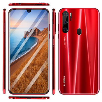 Global Version P30 Pro 8GB 256GB 5G smartphone 6.3 inch MTK 6595 10 core 4g network Mobile Phones Android 9.1 Cell phones 3