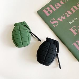 Silicone Grenade Design Full P