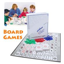 Gry planszowe wyzwanie sekwencja strategia karta dla 2-12 graczy rodzina zabawna gra karta strategiczna ekscytujące gry na biurko dla wielu graczy tanie tanio
