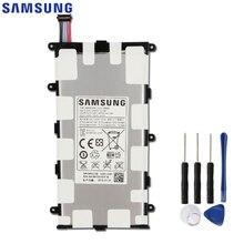 Samsung Original SP4960C3B Battery For Samsung GALAXY Tab 7.0 Plus P3110 P3100 P6200 P6210 Replacement Tablet Battery 4000mAh