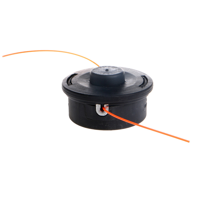 Black Auto Cut 25-2String Grass Trimmer Bump Head Replacement For STIHL 125*50mm