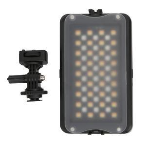 Image 2 - VILTROX RB10 RGB 2500K 8500K Dimmable Mini Video Portatile HA CONDOTTO La Luce Luce di Riempimento per la Foto DSLR Camera studio