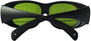 Image 5 - نظارة نظّارة واقية من الليزر متعددة الطول الموجي من ADY 755 & 808 & 1064nm Nd: yag نظارات أمان ليزر