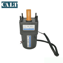 VTV induction Motor 220V 20 watts YN70-20 70JB60G10 AC Gear Motor vtv motor 220v 20w ac gear motor yn70 20 10mm shaft single phase 3 wires ac geared electric motor