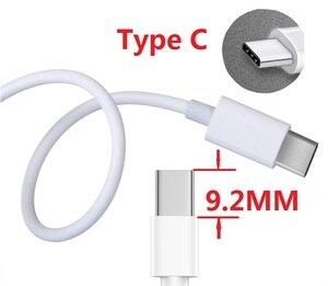 Kabel usb-kabel szybkiego ładowania typu c dla Blackview BV9100 BV9500 Plus P10000 BV9600 BV9500 BV9000 BV9700 BV9800 Pro