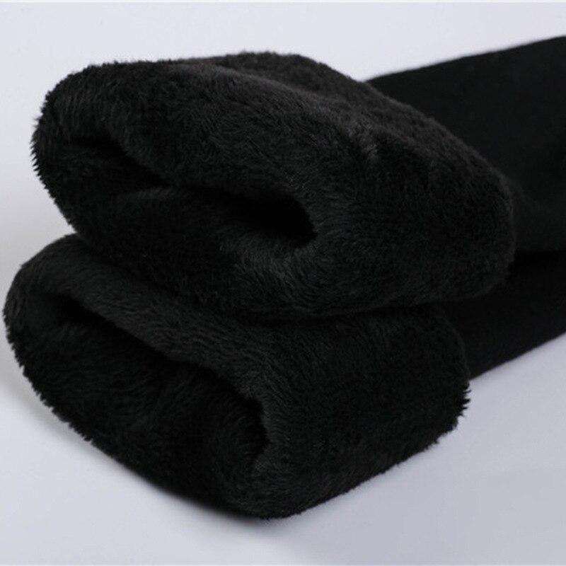 Warm Female Socks Thicken Thermal Wool Cashmere Snow Winter Socks Unisex Knee High Socks Boots Floor merino ski socks Long