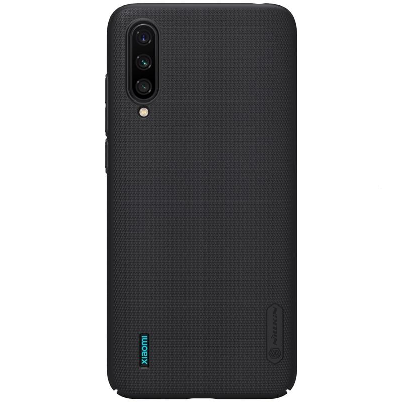 NILLKIN for Xiaomi Mi 9 Lite Case for Xiaomi Mi9 Lite Cover Frosted Shield Hard Plastic Back Cover Mi 9 SE 9T Pro Phone Cases