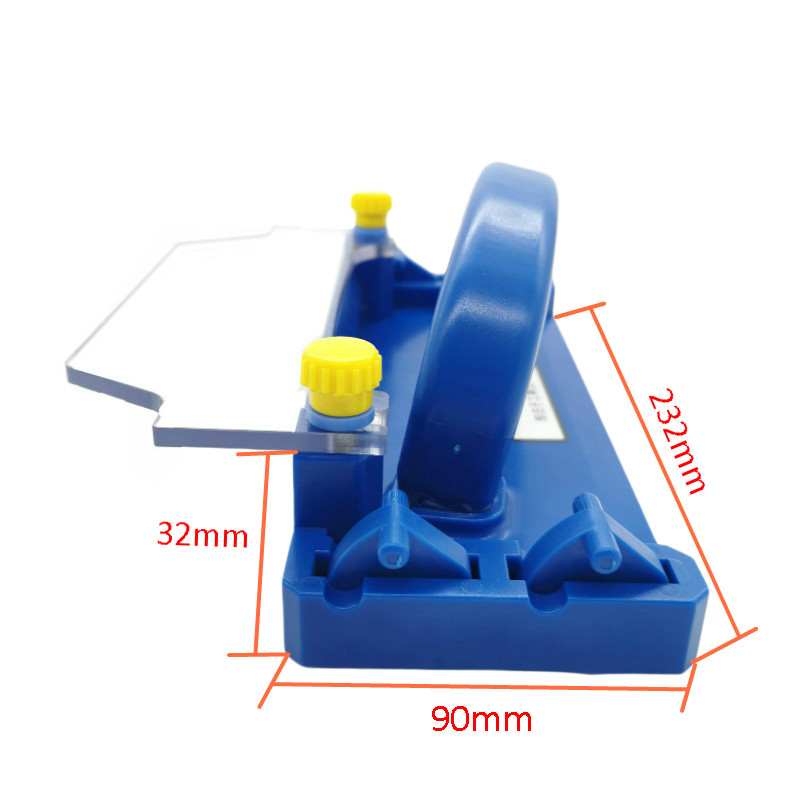Woodworking Router Table 3D Safety Push Block Fence Band Saw Cutting Guide Bar Wood Working Flip Saw Vertical Milling Planer (1 pieces)