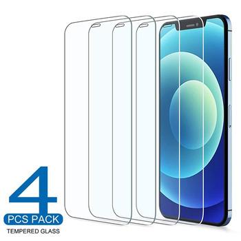 4 szt szkło hartowane dla iPhone 11 12 Pro XS Max X XR pełna osłona ekranu dla iPhone 7 8 6 6S Plus SE2 szkło ochronne tanie i dobre opinie Amour Brave CN (pochodzenie) Przedni Film Apple iphone Iphone 4 IPHONE 4S Iphone 5 Iphone 6 Iphone 6 plus IPhone 5S IPhone 6 s