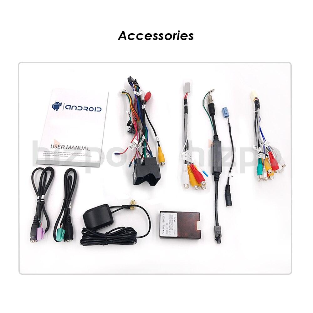 Image 4 - Two Din 7 Inch Car DVD Player For Mercedes/Benz/GL ML CLASS W164 X164 ML350 ML450 ML500 GL320 GL450 Canbus Radio GPS FM OBD2 Mapcar dvd playerdin 7radio gps -