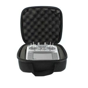 Image 5 - FEICHAO télécommande universelle sac de rangement RC émetteur protecteur sac à main boîte pour FrSky X9D pour Radiolink AT9S