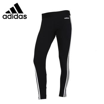 Original New Arrival  Adidas W E 3S TIGHT Women's  Pants  Sportswear
