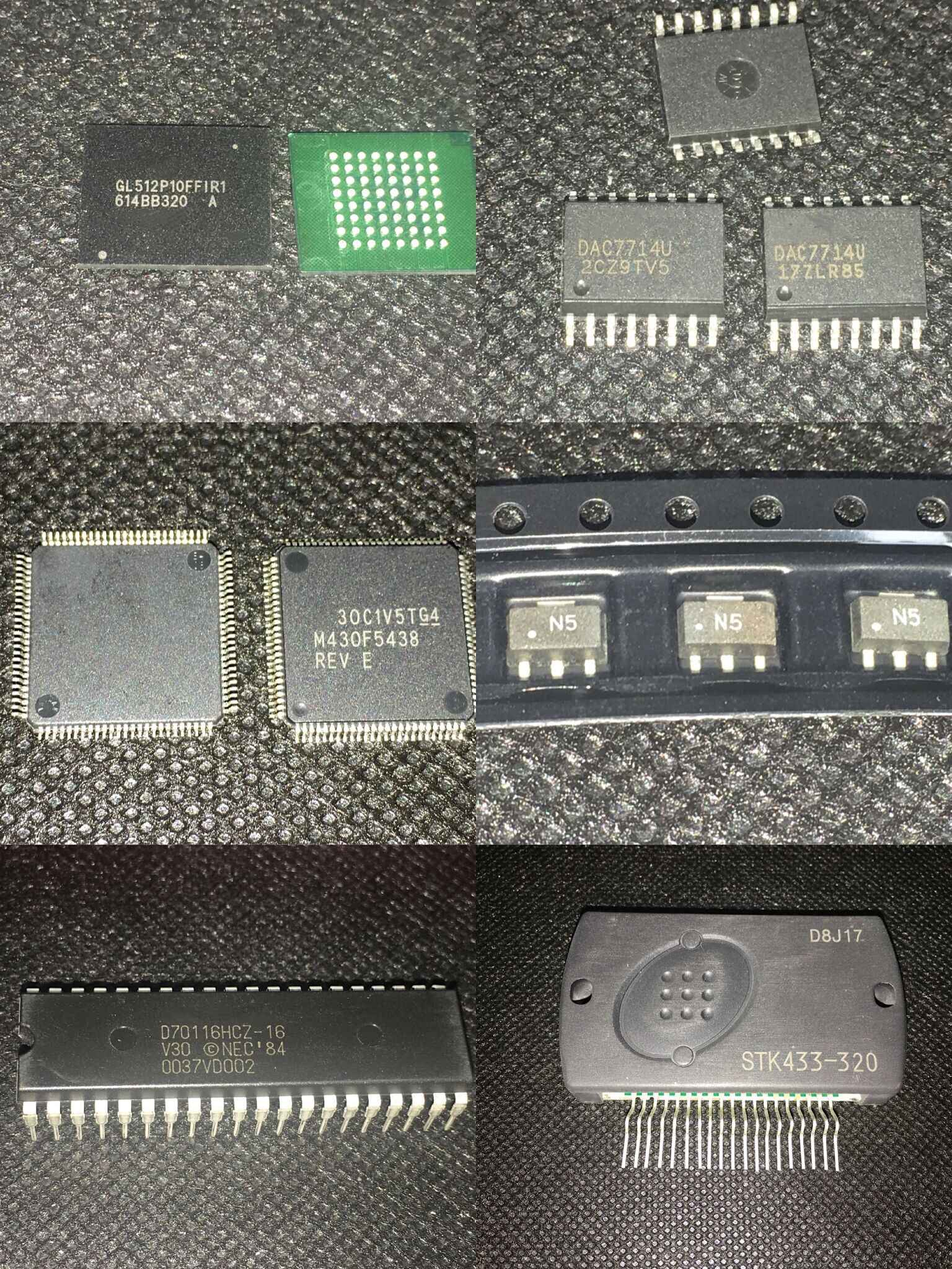 Yüksek kaliteli orijinal ve orijinal SP3232EEN SP3232 SOP16 RS232 3.3 V-5 V IC