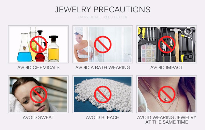 jewelry protection